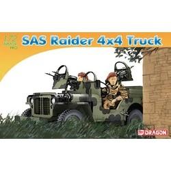Dragon Art. 7481 SAS Raider...