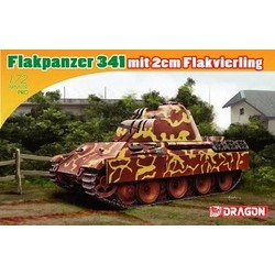 Dragon Art. 7487 Flakpanzer...