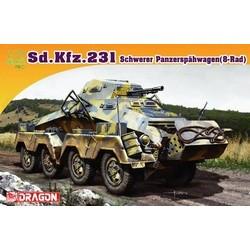 Dragon Art. 7483 Sd.Kfz.231...