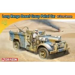 Dragon Art. 7504 Long Range...