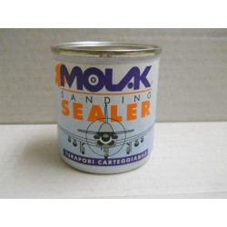 Molak Sanding sealer...