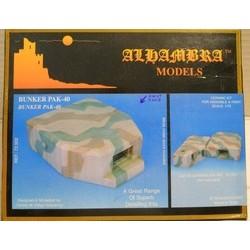 Alhambra Art. 72502 Bunker...
