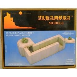Alhambra Art. 72503 Bunker...