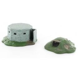 Conflix Art. 6501 Bunker...