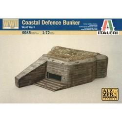 Italeri Art. 6085 Bunker da...