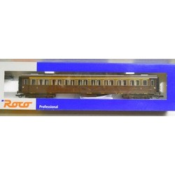 Roco Art. 45695 Carrozza FS...