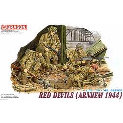 Dragon Art. 6023 Red devils...
