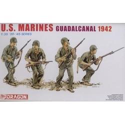 Dragon Art. 6379 US marines...