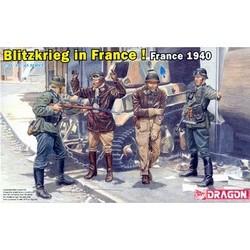 Dragon Art. 6478 Blitzkrieg...