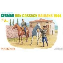 Dragon Art. 6588 German Don...