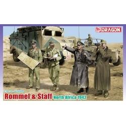 Dragon Art. 6723 Rommel e...