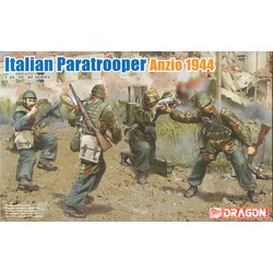 Dragon Art. 6741 Italian...