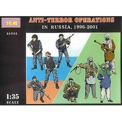 ICM Art. 35002 Anti-terror...