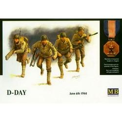 MB Art. 3520 US Infantry...