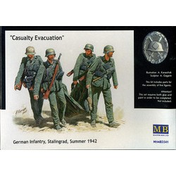 "MB Art. 3541 ""Casualty..."