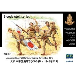 "MB Art. 3542 ""Bloody Atoll..."