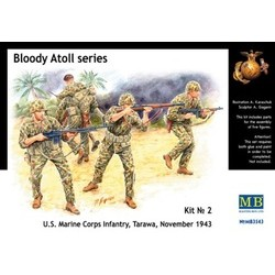 "MB Art. 3543 ""Bloody Atoll..."