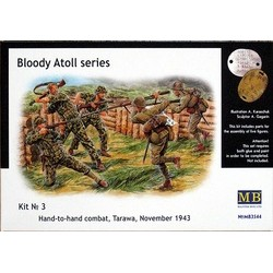 "MB Art. 3544 ""Bloody Atoll..."