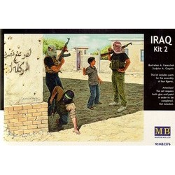 MB Art. 3576 Iraq, kit 2...