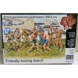 MB Art. 35150 British and...