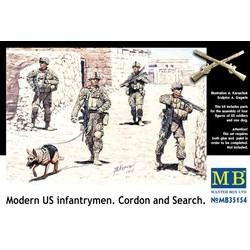 MB Art. 35154 Modern US...