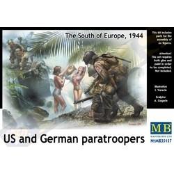 MB Art. 35157  US an German...