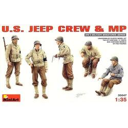 Mini Art Art. 35047 US Jeep...