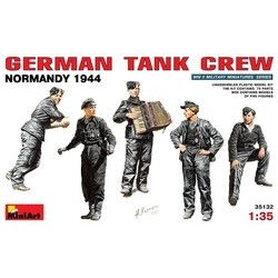 MiniArt Art. 35132 German...