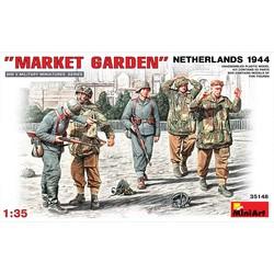 "MiniArt Art. 35148 ""Market..."