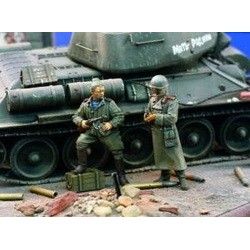 Verlinden Art. 926 Red Army...