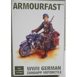 Armourfast Art. 99011 WWII...