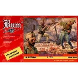 Bum Art. 5000 Guerra civile...