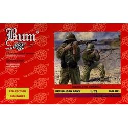 Bum Art. 5001 Guerra civile...