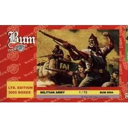 Bum Art. 5004 Guerra civile...