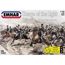 Emhar Art. 7207 Charge of...