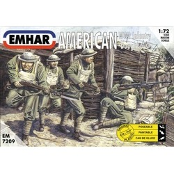 Emhar Art. 7209 American...