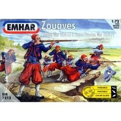 Emhar Art. 7212 Zouaves...