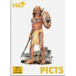 Hat Art. 6005 Picts Scala 1:72