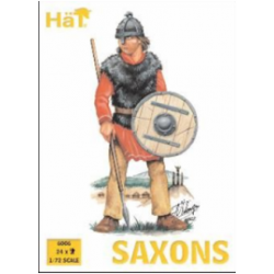 Hat Art. 6006 Saxons Scala...