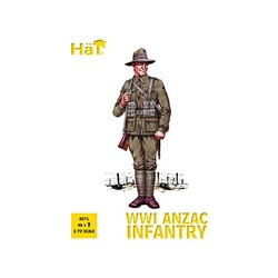 Hat Art. 8071 WWI anzac...