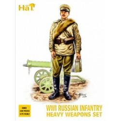 Hat Art. 8080 WWI russian...