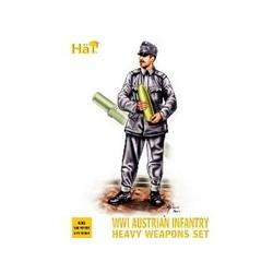 Hat Art. 8081 WWI austrian...