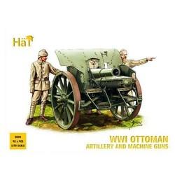 Hat Art. 8094 WWI Ottoman...