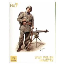 Hat Art. 8115 WWII Polish...