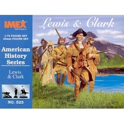 Imex Art. 523 American...