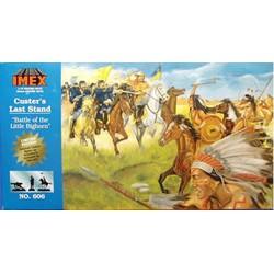 Imex Art. 606 Custer's last...