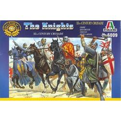 Italeri Art. 6009 Cavalieri...