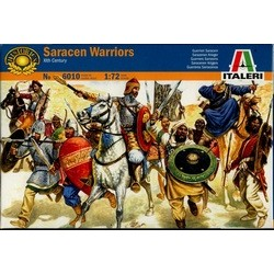 Italeri Art. 6010 Guerrieri...