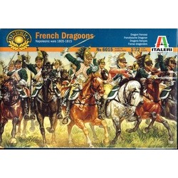 Italeri Art. 6015 Dragoni...