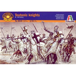 Italeri Art. 6019 Cavalieri...